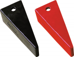 Case hardened interchangeable point for curved subsoiler 15009 PA-PC of Bellota Agrisolutions