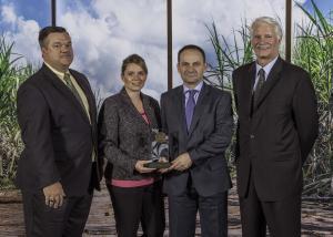 John Deere's Hall of Fame Award